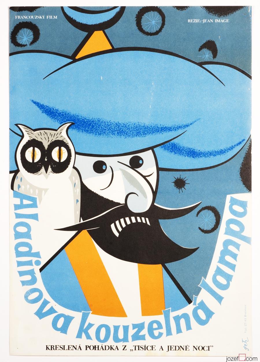Vintage Movie Poster, 70s Movie Poster.