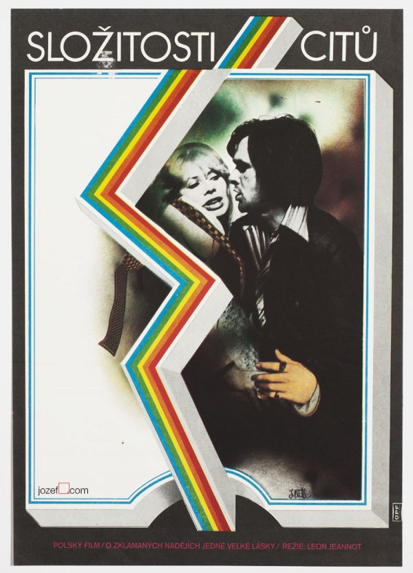 Poster Design by Josef Vyleťal