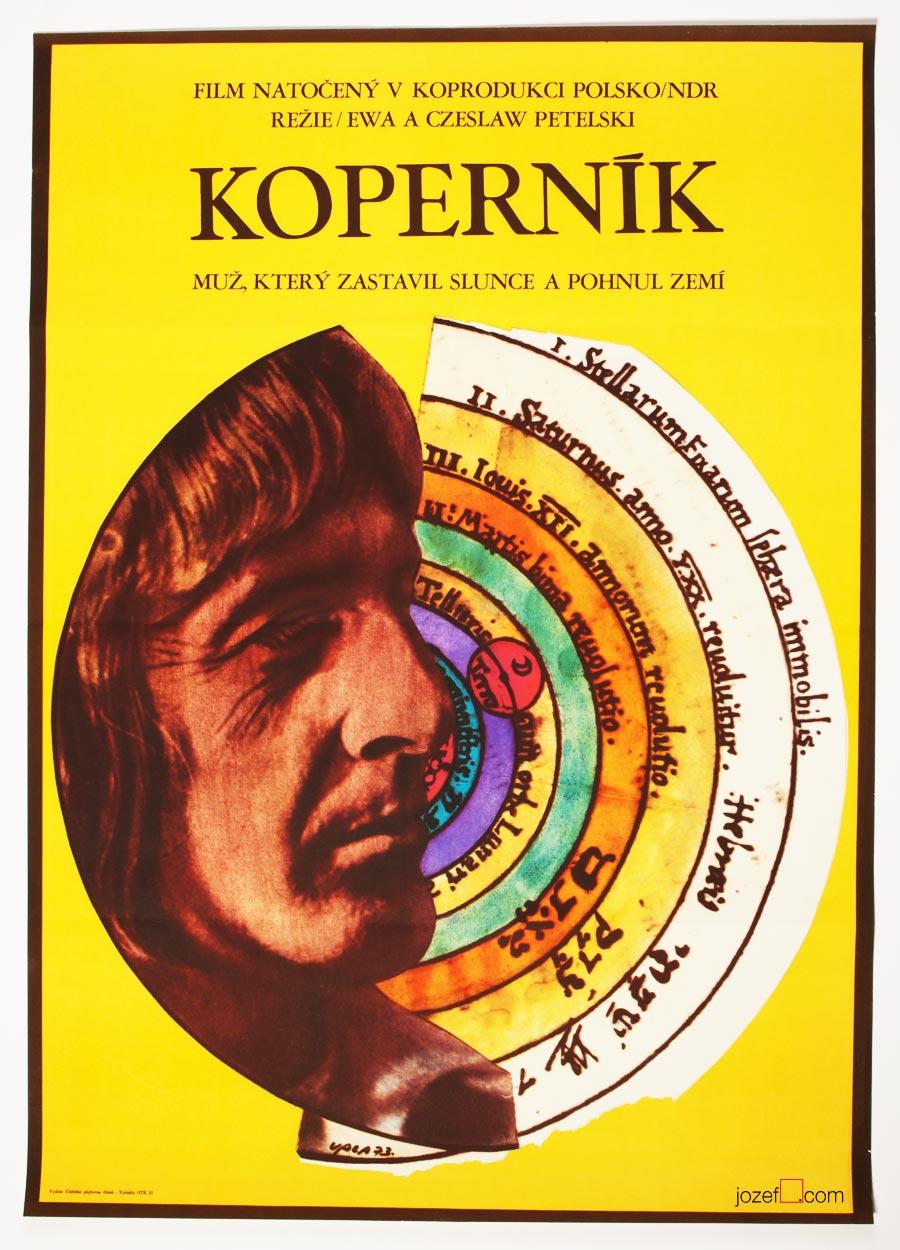 Copernicus, Movie Poster