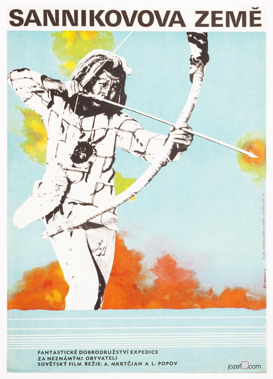 Vintage poster design, Women designer