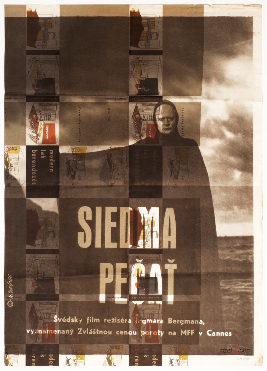 Poster art, Made in Czechoslovakia