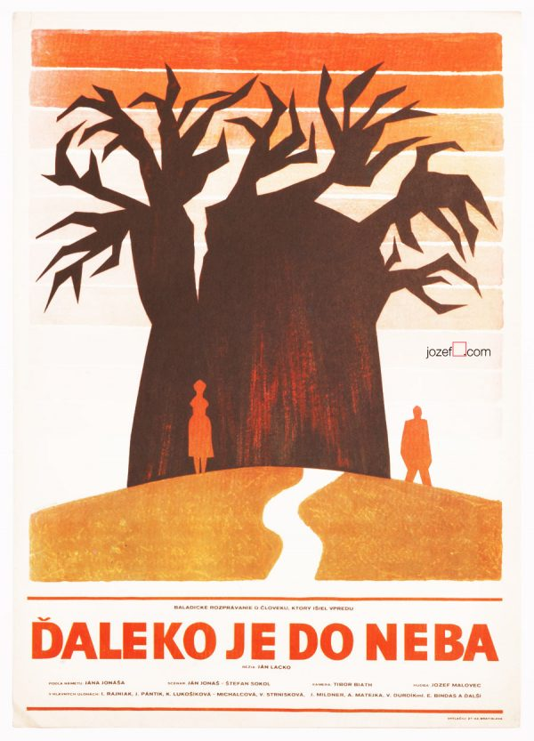 Film Poster, Romantic poster