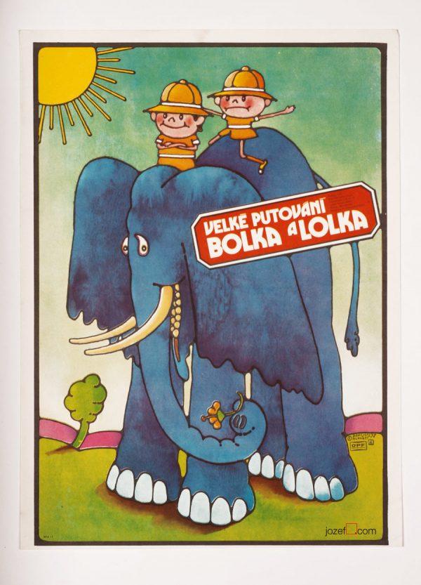 Movie poster, Kids poster