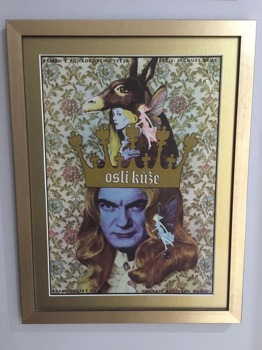 Donkey Skin poster 2