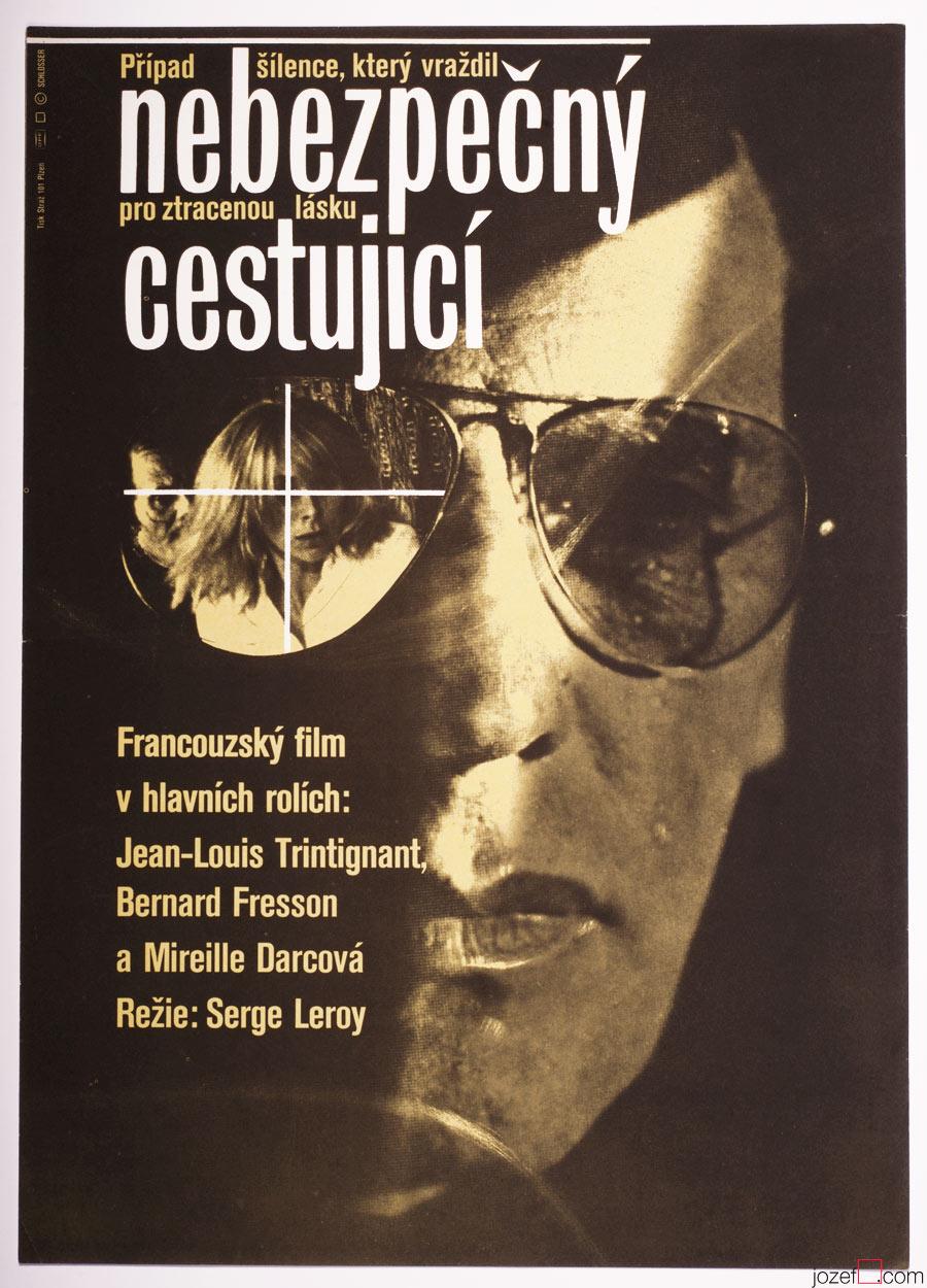 The Passengers Film Poster
