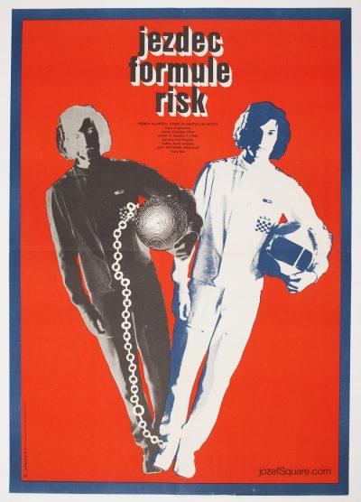 Cinema Art, Movie Poster, Graphic Art