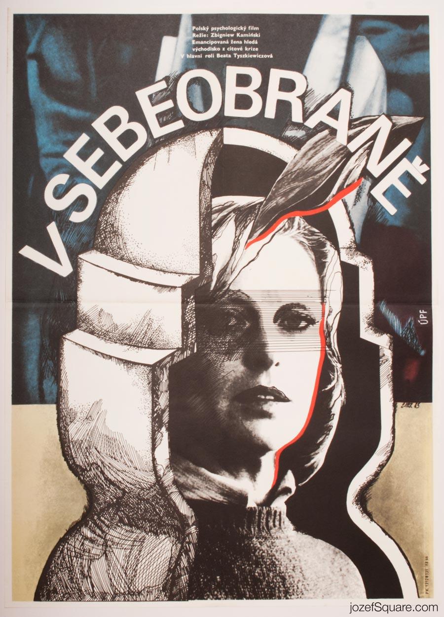 Movie poster, Collage Art, Women Artists