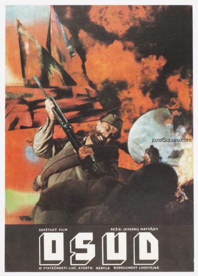Movie Poster, Collage Art, 1970s Cinema