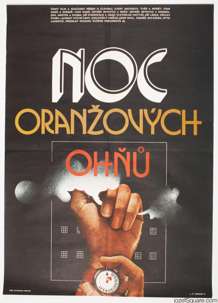 Movie Poster, Collage, Cinema Art