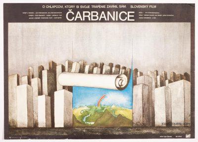 Movie Poster, Sketches, 80s Cinema Art