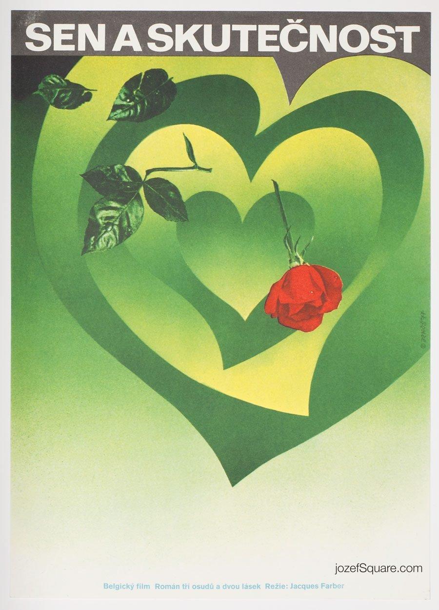 Movie Poster, The Choice, Alexej Jaros