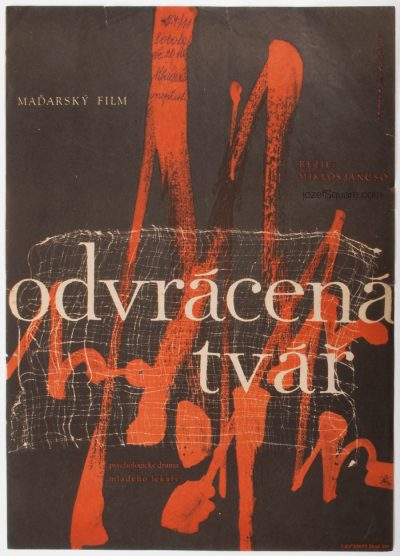 Movie Poster, Cantata, Dimitrij Kadrnozka