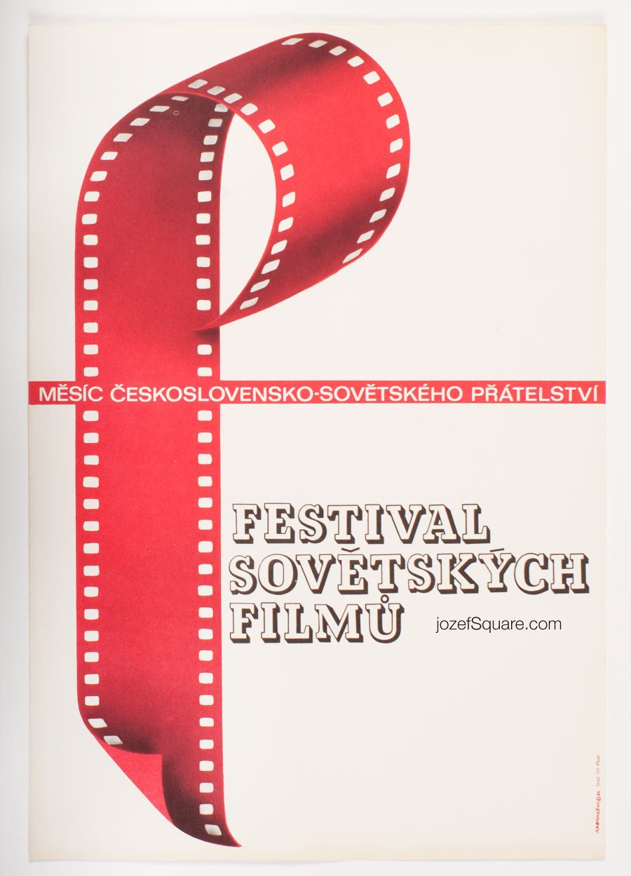 Festival of Soviet Films, Dimitrij Kadrnozka
