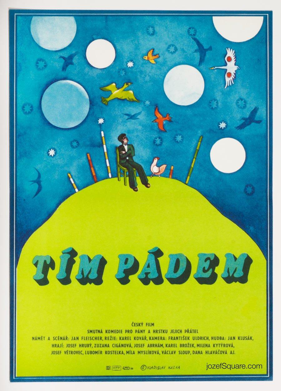 Movie Poster, That's Why, Vladislav Kaska