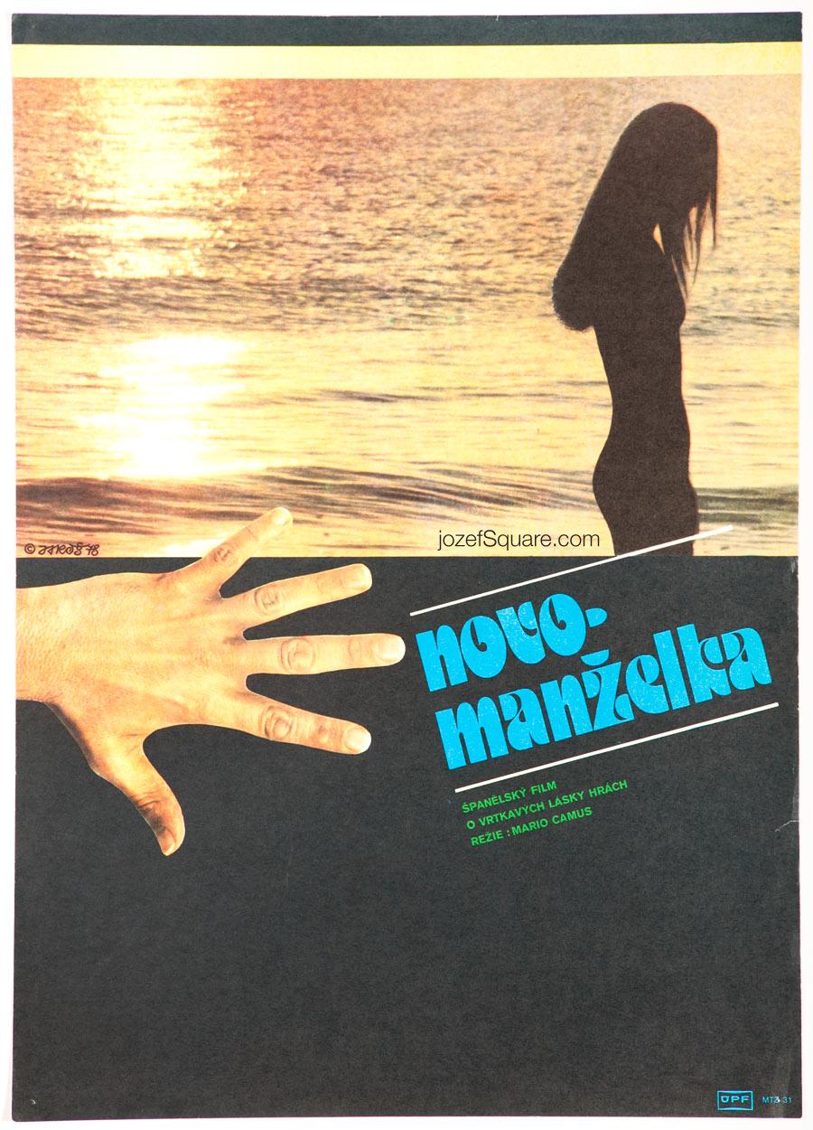 Movie Poster, The Newlywed, Alexej Jaros
